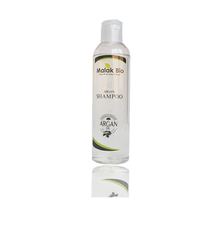 Hammam Products - Argan shampoo - malakbio