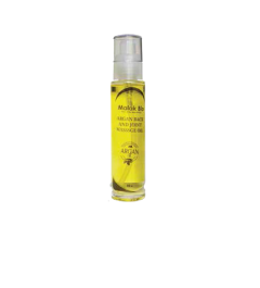 Back and joints massage oil